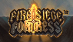 Fire Seige Fortress